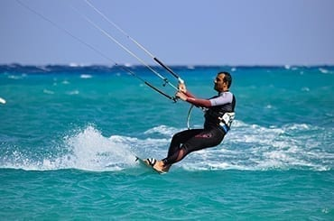 Wind & Kite Surfing