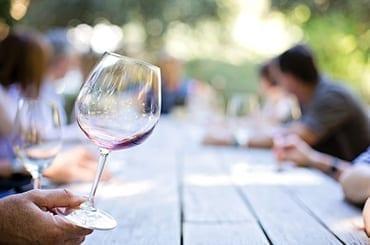 Δοκιμές Κρασιού